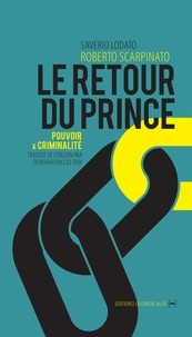 Roberto Scarpinato - Le retour du prince.