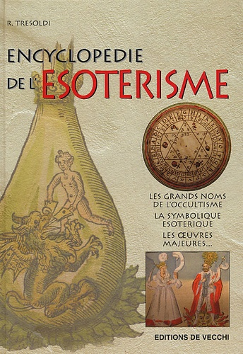 Roberto Tresoldi - Encyclopédie de l'ésotérisme.