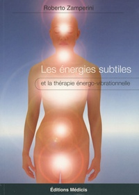 Deedr.fr Les énergies subtiles - Et la thérapie énergo-vibrationnelle Image