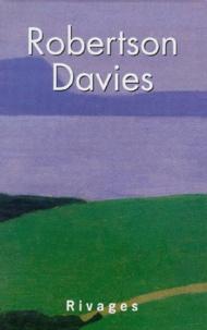 Robertson Davies - .