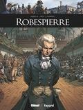 Mathieu Gabella - Robespierre.