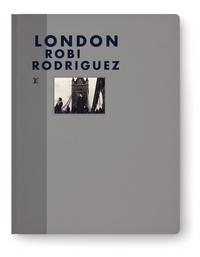 Robi Rodriguez - Fashion Eye London.