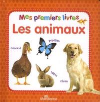 Robichaud - Les animaux.