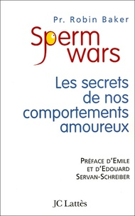 Deedr.fr Sperm Wars - Les secrets de nos comportements amoureux Image