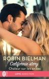 Robin Bielman - Californie Story Tome 1 : Chaleur sur les ondes.