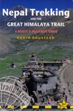 Robin Boustead - Nepal Trekking and the Great Himalaya Trail 2015 - A Route and Planning Guide.
