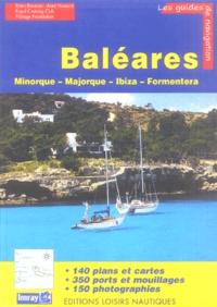 Iles Baléares - Minorque, Majorque, Ibiza, Formentera.pdf