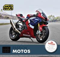 Robin Brugerolle - Passion Motos - Avec en cadeau un cadre et une magnifique photo.