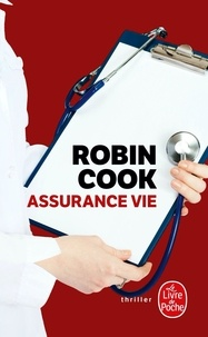 Robin Cook - Assurance vie.