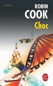 Robin Cook - Choc.