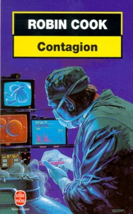 Contagion - Robin Cook | Showmesound.org