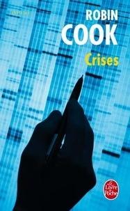 Robin Cook - Crises.