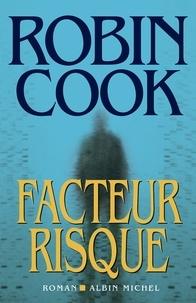 Robin Cook - Facteur risque.