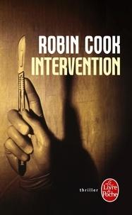 Robin Cook - Intervention.