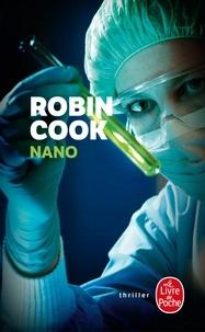 Robin Cook - Nano.