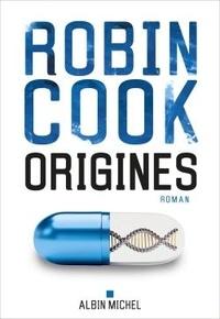 Robin Cook - Origines.