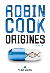 Robin Cook - Origines.