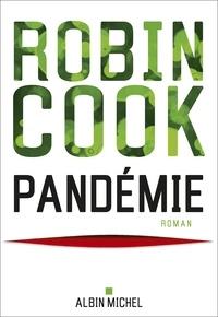 Robin Cook - Pandémie.