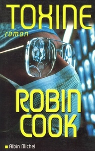 Robin Cook - Toxine.