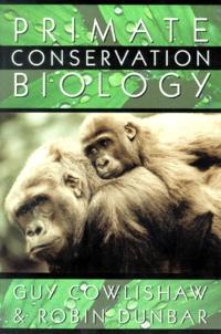 Alixetmika.fr Primate conservation biology Image