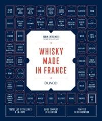 Robin Entreinger - Whisky Made in France.