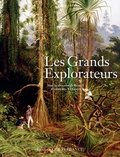 Robin Hanbury-Tenison - Les Grands Explorateurs.