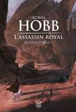 Robin Hobb - L'assassin royal, deuxième époque Tome 1 : .