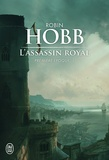 Robin Hobb - L'Assassin royal  : Première époque, 1.