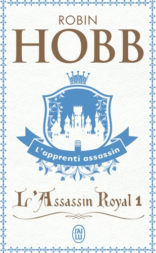 L'Assassin royal Tome 1 L'apprenti assassin