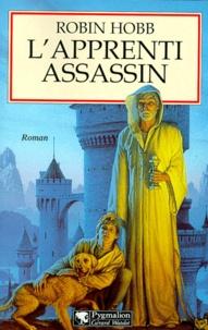 Téléchargement gratuit du livre électronique mobi L'Assassin royal Tome 1