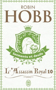 Téléchargez des livres pour ebooks gratuitement L'Assassin royal Tome 10  (French Edition)