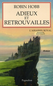 Livre à télécharger en pdf L'Assassin royal Tome 13 9782756400341  in French par Robin Hobb