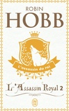 Robin Hobb - L'Assassin royal Tome 2 : L'assassin du roi.