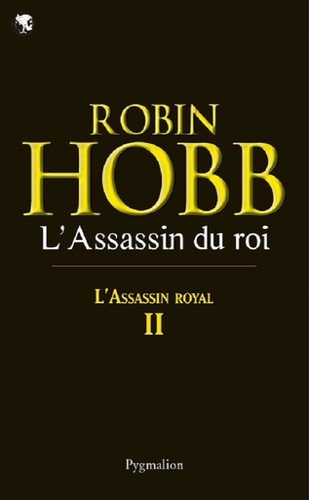L'Assassin royal Tome 2 L'assassin du roi
