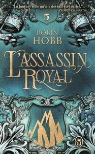 Télécharger les manuels scolaires complets L'Assassin royal Tome 5 ePub PDB