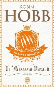 Téléchargez des ebooks gratuits en ligne pour iphone L'Assassin royal Tome 8