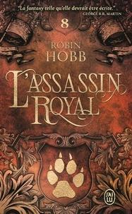 Robin Hobb - L'Assassin royal Tome 8 : La secte maudite.