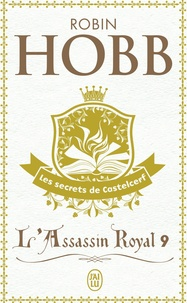 Ebook nederlands téléchargé gratuitement L'Assassin royal Tome 9