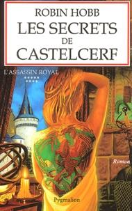 Rhonealpesinfo.fr L'Assassin royal Tome 9 Image