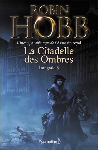 La Citadelle des Ombres Tome 3