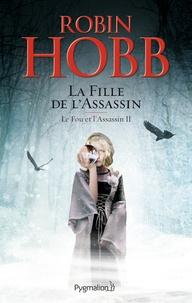 Accentsonline.fr Le Fou et l'Assassin Tome 2 Image