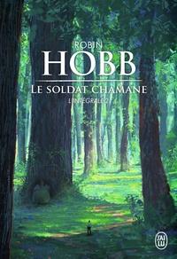 Robin Hobb - Le Soldat chamane Intégrale Tome 2 : .