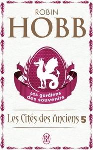 Téléchargement gratuit de livres audio Les Cités des Anciens Tome 5 (Litterature Francaise) 9782290070369