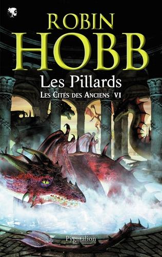 Les Cités des Anciens Tome 6 Les Pillards