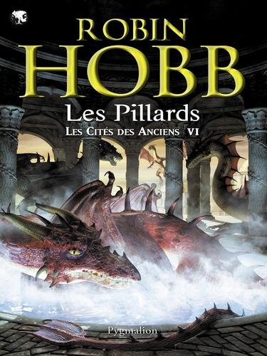 Robin Hobb - Les Cités des Anciens Tome 6 : Les pillards.