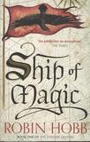 Robin Hobb - Ship of Magic.