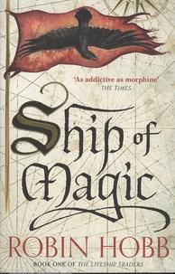 Deedr.fr Ship of Magic Image