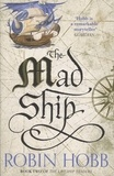 Robin Hobb - The Liveship Traders - Book 2, The Mad Ship.