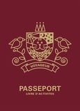 Robin Jacobs - Passeport Cahier d'activités - Voyageur.
