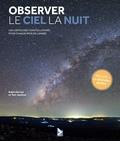 Robin Kerrod et Tom Jackson - Observer le ciel la nuit - Les cartes des constellations pour chaque mois de l'année. Avec un cherche-étoile.